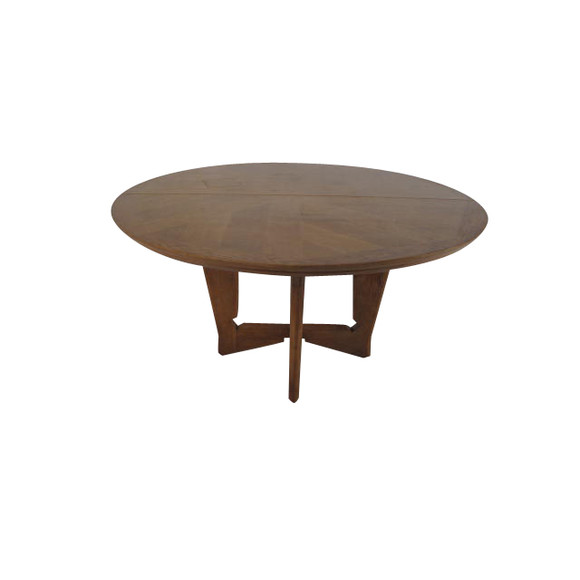 Lucca Antiques Tables Guillerme Amp Chambron Dining Table