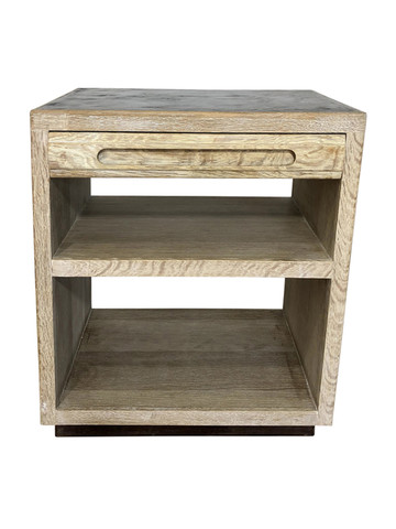 Lucca Studio Payne Night Stand 36823