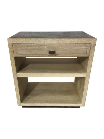 Limited Edition Oak Night Stand 36874