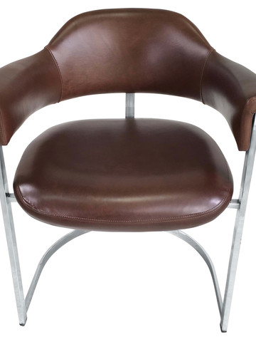 Willy Rizzo Desk Chair 24465