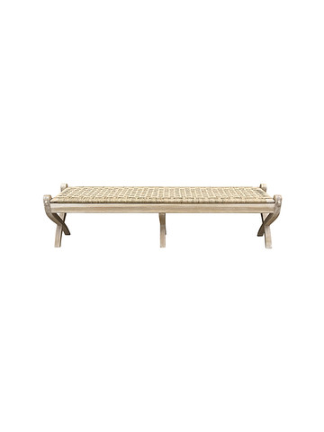 Lucca Studio Silas Bench 29494
