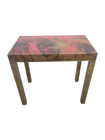 Lucca Studio Ethan Side Table 38210