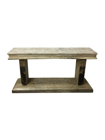 Limited Edition 18th Century Wood Console 38159