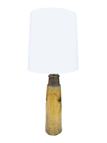 Stoneware Table Lamp by Nils Kähler 36768